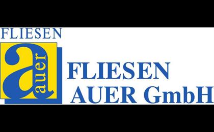 Firmenanzeige Fliesen Auer GmbH